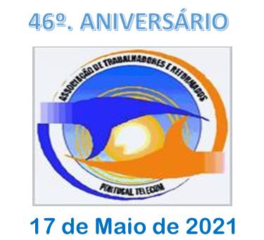 46º Aniversário da ATRPT